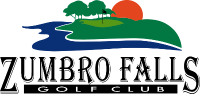 Zumbro Falls Golf Club Logo